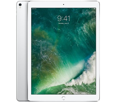 Apple iPad Pro 12,9 Wi-Fi + Cell 64 GB - Silver 12,9""