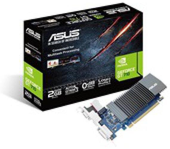 Asus VGA NVIDIA GT710-SL-2GD5 (90YV0AL1-M0NA00)