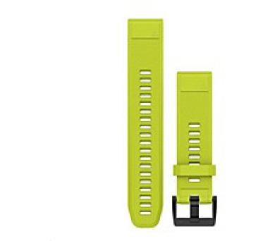 Garmin řemínek náhradní ppro fenix5/Quatix5/Forerunner 935 - QuickFit 22