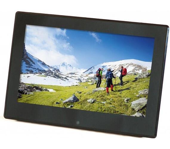 "Braun LCD fotorám DigiFRAME 1360 (13,3"""