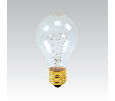 Žárovka NBB 200W E27 240V A73 (pouze průmysl)