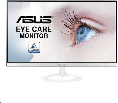 """Asus LCD 23"""" VZ239HE-W FHD (1920x1080)"""