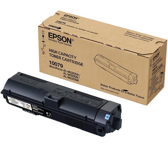 EPSON Toner cartridge AL-M310/M320 + DOPRAVA ZDARMA
