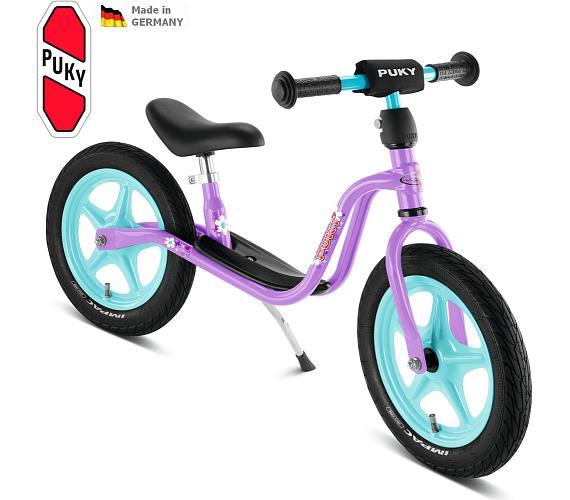 PUKY Learner Bike Standard LR 1L fialovo modrá + DOPRAVA ZDARMA