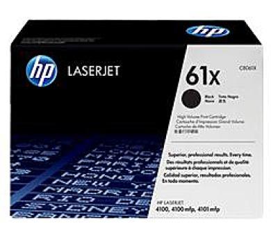 HP Toner Cartridge for HP LaserJet 4100 (appx. 10000 pages) + DOPRAVA ZDARMA