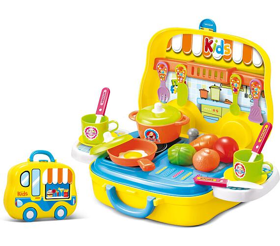 Dětská kuchyňka Buddy Toys BGP 2015