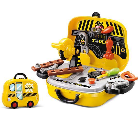 Kufřík dílna Buddy Toys BGP 2012