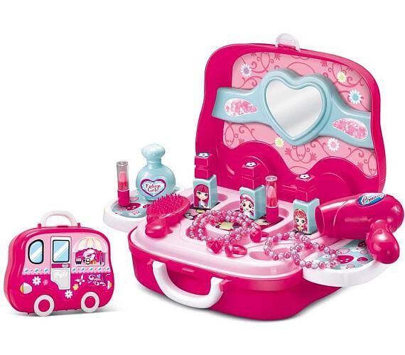 Dětský kosmetický kufřík Buddy Toys BGP 2013 salón krásy