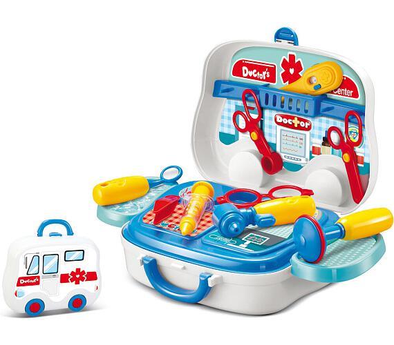 Doktorský kufřík Buddy Toys BGP 2014