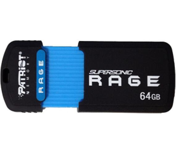 Patriot SuperSonic Rage 3.0 USB 180/50MBs