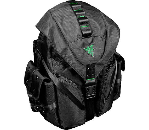 Razer Mercenary Backpack (RC21-00800101-0000) + DOPRAVA ZDARMA