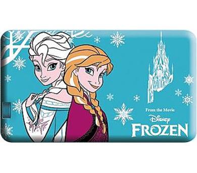 eSTAR Beauty HD 7 WiFi gsm tel. Frozen Ledové Království + DOPRAVA ZDARMA