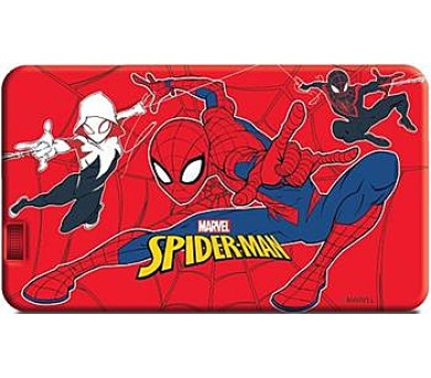 eSTAR Beauty HD 7 WiFi gsm tel. Spider Man + DOPRAVA ZDARMA