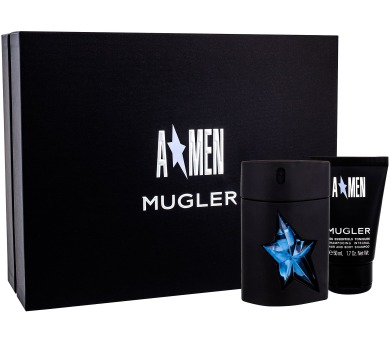 Toaletní voda Thierry Mugler Amen