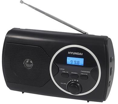 Hyundai PR 570PLLUB