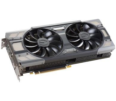 EVGA GeForce GTX 1070 FTW GAMING ACX 3.0 / PCI-E / 8192MB GDDR5 / HDMI / DP / DVI / VR Ready