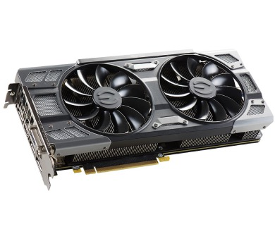 EVGA GeForce GTX 1080 FTW GAMING ACX 3.0 / PCI-E / 8192MB GDDR5X / HDMI / DP / DVI / VR Ready (08G-P4-6286-KR)