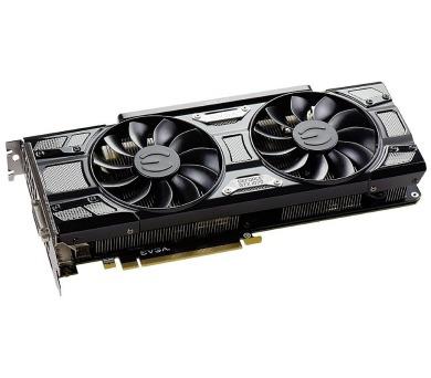 EVGA GeForce GTX 1070 SC GAMING ACX 3.0 Black Edition / PCI-E / 8192MB GDDR5 / HDMI / 3x DP / DVI / VR Ready (08G-P4-5173-KR) + DOPRAVA ZDARMA