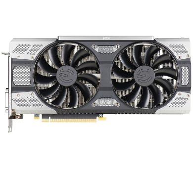 EVGA GeForce GTX 1080 FTW2 GAMING / PCI-E / 8192MB GDDR5X / DVI-D / HDMI / 3x DP/ iCX technologie (9 termálních sensorů) (08G-P4-6686 + DOPRAVA ZDARMA