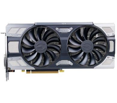 EVGA GeForce GTX 1070 FTW2 GAMING / PCI-E / 8192MB GDDR5 / DVI-D / HDMI / 3x DP / iCX technologie (9 termálních sensorů) (08G-P4-6676