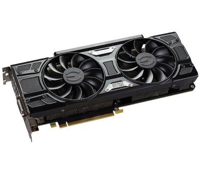 EVGA GeForce GTX 1060 FTW GAMING / PCI-E / 3072MB GDDR5 / 3x DP / HDMI / DVI