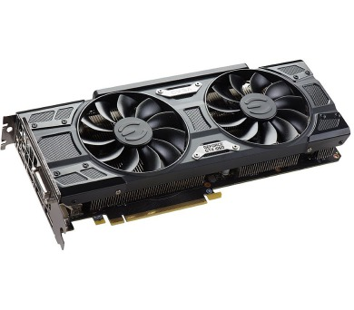 EVGA GeForce GTX 1060 SSC GAMING / PCI-E / 3072MB GDDR5 / 3x DP / HDMI / DVI