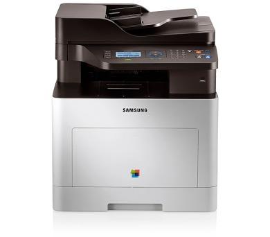 HP - Samsung CLX - 6260ND,A4,24/24ppm,až 9600x600dpi,PCL+PS,512MB,USB,ethernet,duplex (SS108C#EEE)