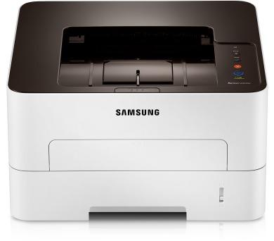 HP - Samsung SL-M2825ND,A4,28ppm,4800x600dpi,SPL,128Mb,USB,ethernet,duplex