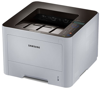 HP - Samsung SL - M3820DW,A4,38ppm,1200x1200dpi,PCL+PS,128Mb,USB,ethernet,wifi,duplex (SS372B#EEE)