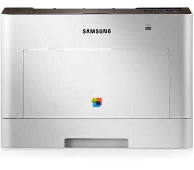 HP - Samsung CLP - 680ND,A4,24/24ppm,9600x600dpi,PCL+PS,256MB,USB,ethernet,duplex (SS076F#EEE) + DOP