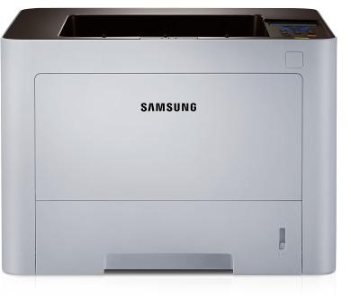 HP - Samsung SL - M3820ND,A4,38ppm,1200x1200dpi,PCL+PS,128Mb,USB,ethernet,duplex (SS373H#EEE) + DOPR