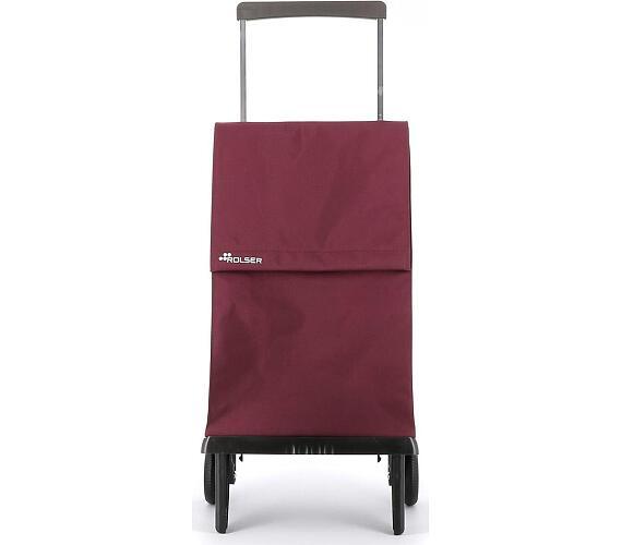 Rolser Plegamatic Original MF nákupní skládací taška na kolečkách + DOPRAVA ZDARMA