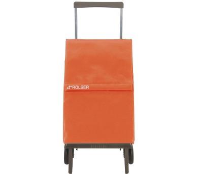Rolser nákupní skládací taška na kolečkách Original MF + DOPRAVA ZDARMA