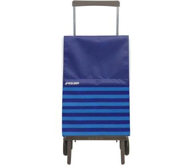 Rolser Plegamatic Original Marina nákupní skládací taška na kolečkách + DOPRAVA ZDARMA