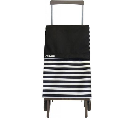 Rolser nákupní skládací taška na kolečkách Original Marina + DOPRAVA ZDARMA
