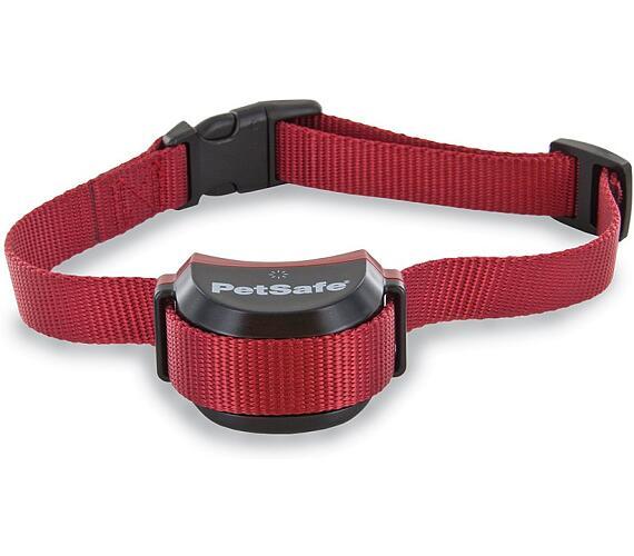 Extra obojek pro elektrický bezdrátový ohradník pro psy PetSafe® Stay + Play - malý + DOPRAVA