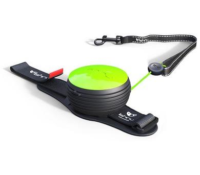 LISHINU Neon Light Lock Zelený