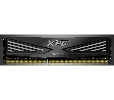 8GB DDR3-1600MHz ADATA XPG V1.0 CL9 black (AX3U1600W8G9-RB)