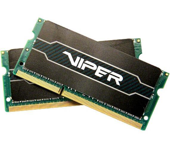Patriot DDR3 1600Mhz XMP CL9 + DOPRAVA ZDARMA