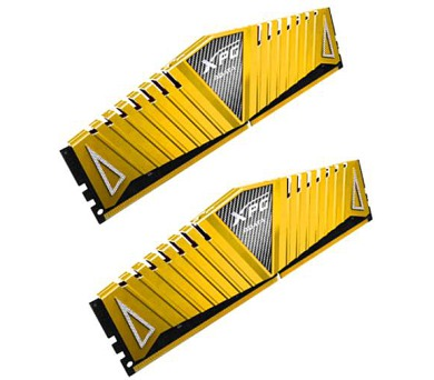 8GB DDR4-3333MHz ADATA XPG Z1 CL16