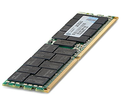 HP 4GB DIMM DDR3L 400 SFF G2.5 + DOPRAVA ZDARMA