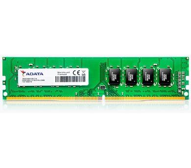 4GB DDR4-2400MHz ADATA CL17 512x16 (AD4U2400J4G17-R)
