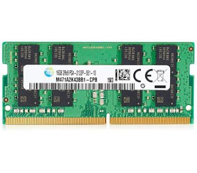 HP 4GB DDR4-2400 SoDIMM 400/600/800 G3 DM/AIO