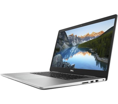 "DELL Inspiron 15 7000 (7570)/ i7-8550U/ 8GB/ 256GB SSD + 1TB/ nV 940MX 4GB/ 15.6"" FHD/ W10Pro/ 3YNBD on-site"