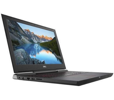 "DELL Inspiron 15 7000 Gaming (7577)/ i5-7300HQ/ 8GB/ 256GB SSD / GTX 1060 6GB/ 15.6"" FHD/FPR/ W10Pro/ 3YNBD on-site"