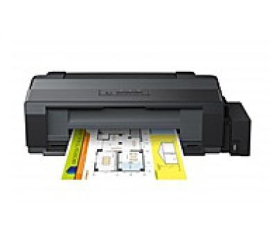 EPSON tiskárna -poškozený obal- ink L1800