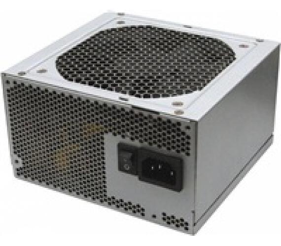 SEASONIC zdroj 650W SSP-650RT + DOPRAVA ZDARMA