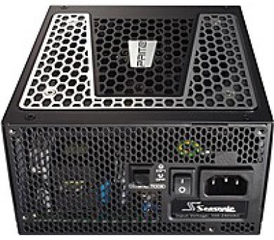SEASONIC zdroj 650W Prime 650 (SSR-650TD)