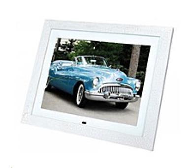 "Braun LCD fotorám DigiFRAME 15 Vintage (15"""