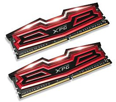 16GB DDR4-3000MHZ ADATA XPG Dazzle CL16 + DOPRAVA ZDARMA
